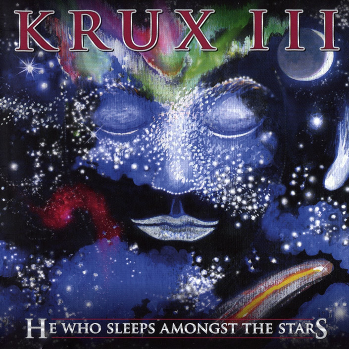 Krux III – He Who Sleeps Amongst the Stars