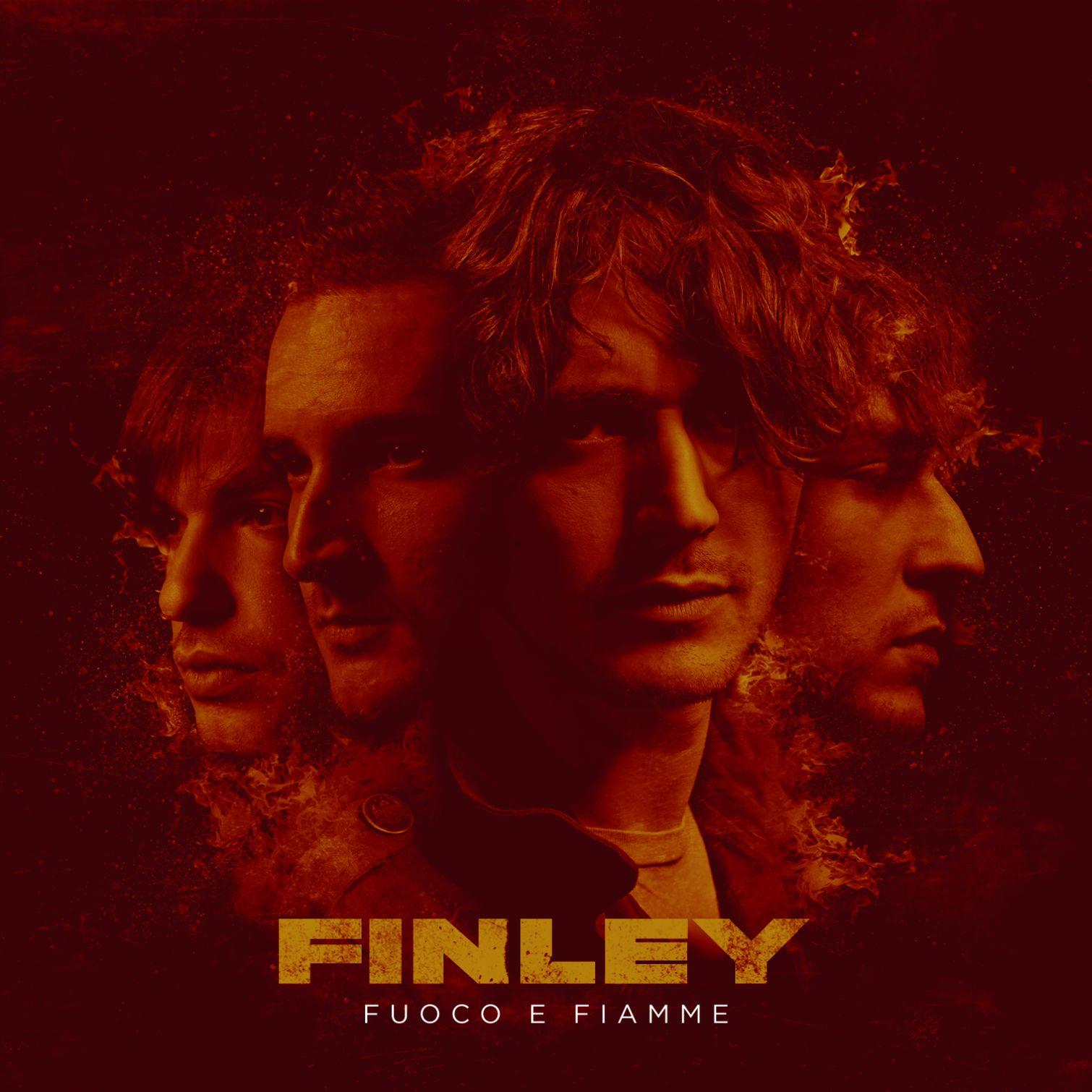 Finley – Fuoco e Fiamme