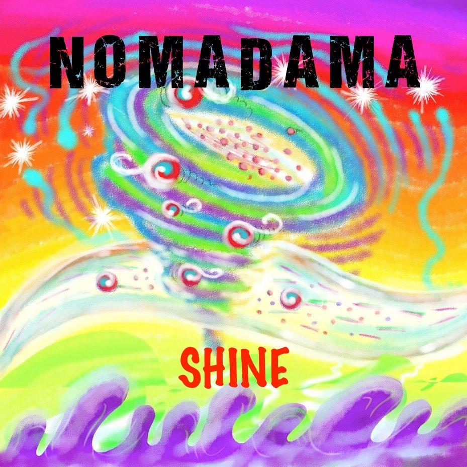 """Nomadama – """"Nomadama è un bel nome"""""""