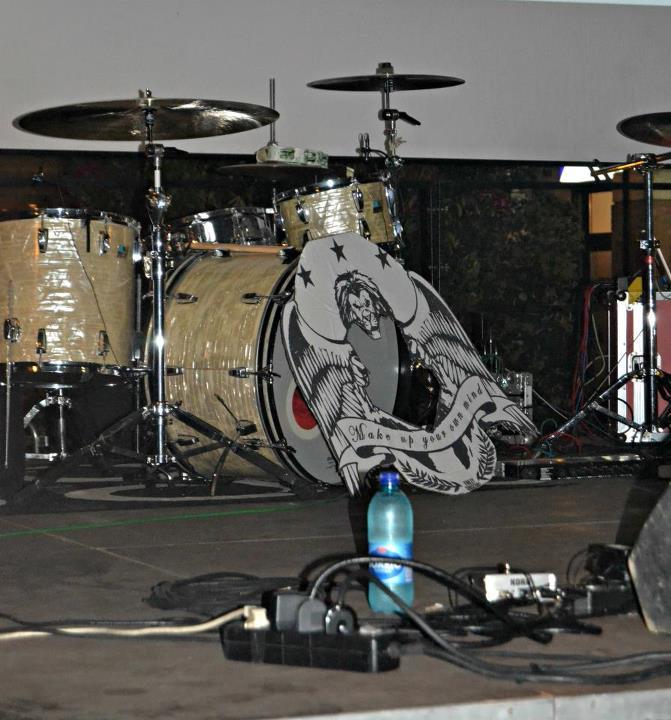 Finley – Baricella (BO) 29/06/2012
