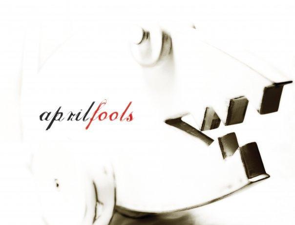 Terzo singolo degli April Fools