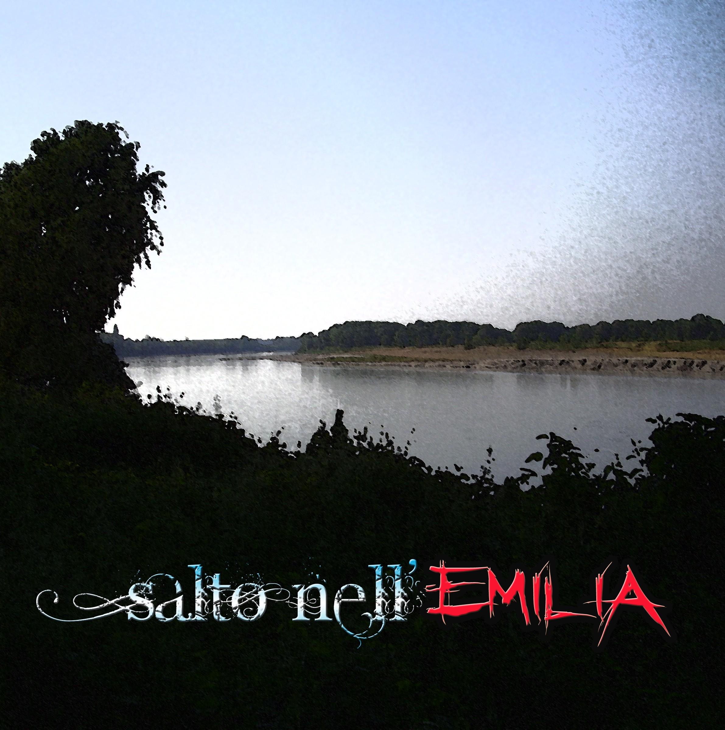 """I Salto Nel Buio presentano """"Salto Nell'Emilia"""""""