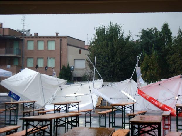 Finley – Poggio Rusco (Mantova) 31/08/2012