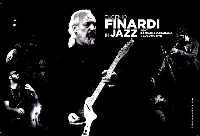 Eugenio Finardi in Jazz, una doppia data speciale al Blue Note di Milano