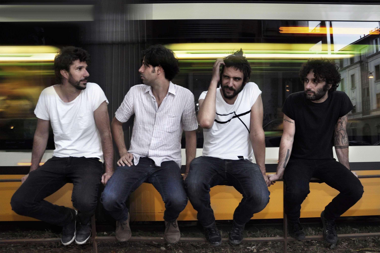 "Grandi Animali Marini – ""Tanto live, tanta energia, tanto amore."""