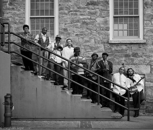 THE SKATALITES: a novembre un nuovo tour per l'ensemble giamaicana