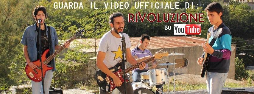 """""""Rivoluzione"""" il primo video dei Bandicoot"""