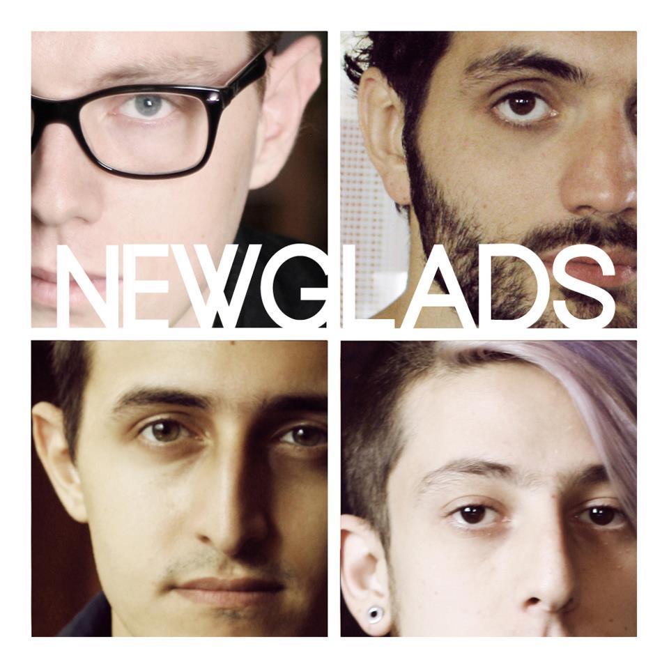I bolognesi Newglads!