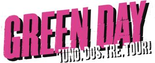 Green Day: ¡UNO, DOS, TRÉ, TOUR farà tappa in Italia!