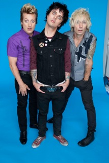 I Green Day tornano in Italia nel 2017!