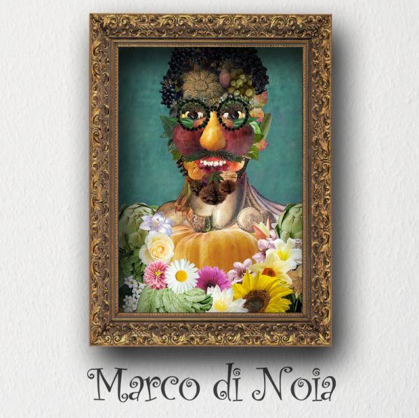 Marco di Noia: brano per brano del nuovo album!