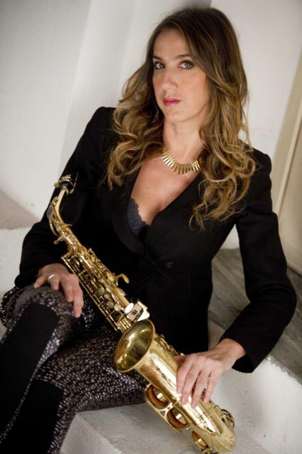Sanremo in jazz: il nuovo album di Danila Satragno