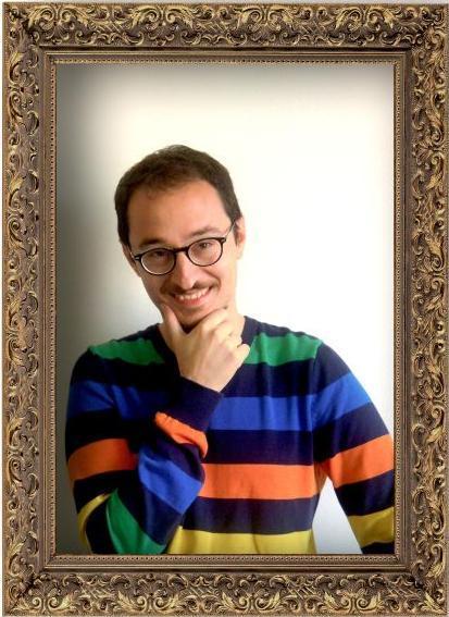 Il nuovo album di Marco di Noia su iTunes e in digital store!