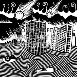Judge Jury And Executioner: è il nuovo singolo degli Atoms For Peace