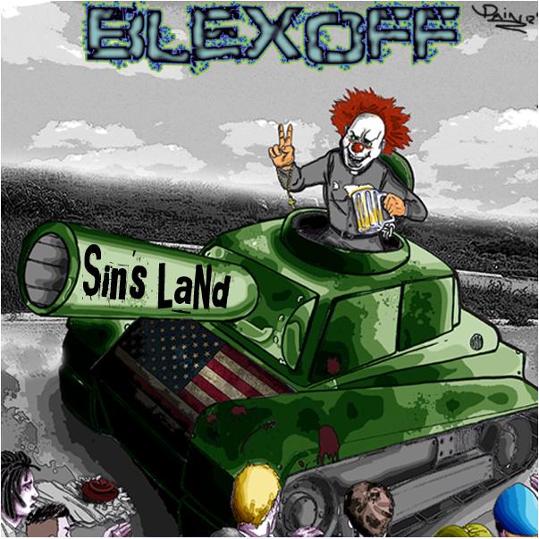 Blexoff – Sins Land