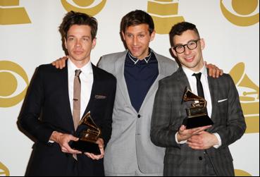 Grammy Awards 2013: ecco le premiazioni degli artisti di Vivo Concerti