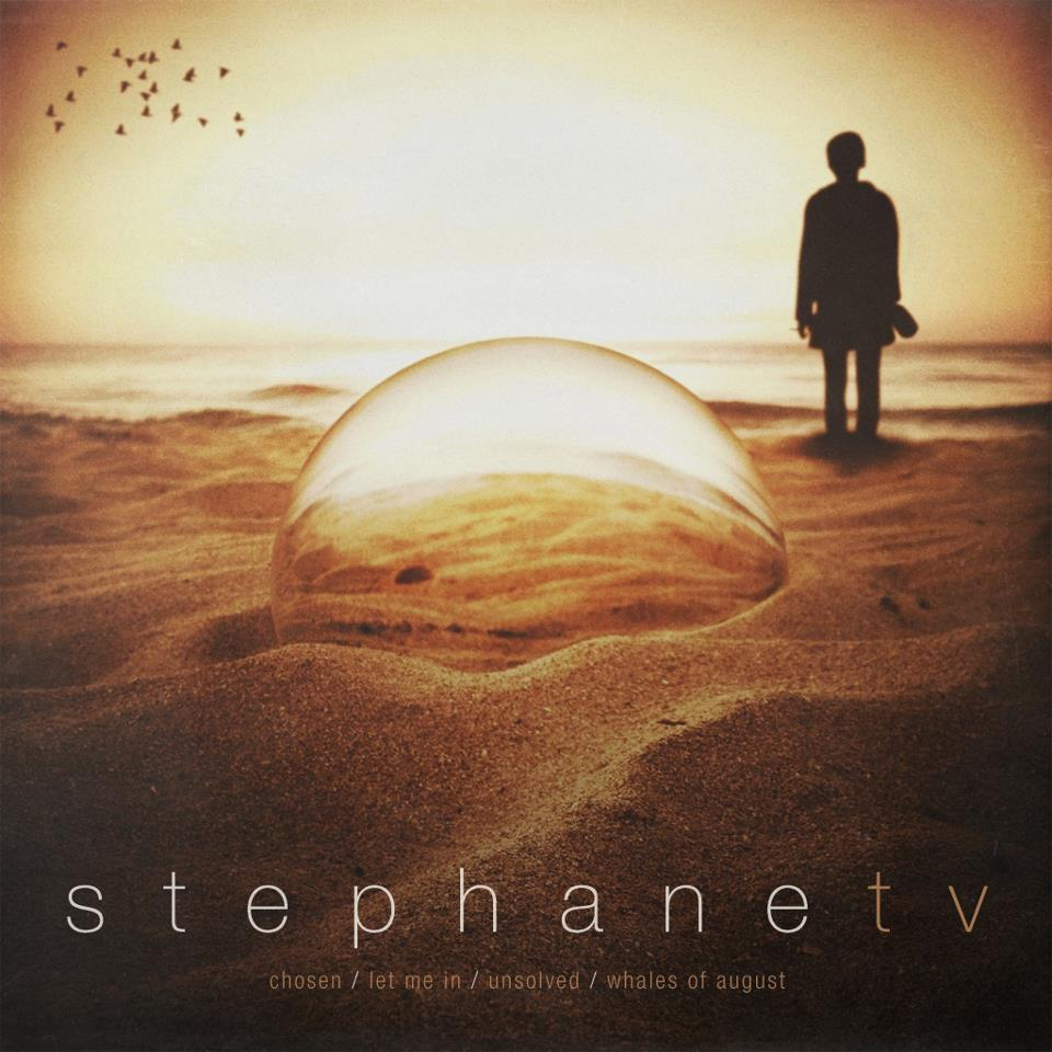 Stephane TV –  II