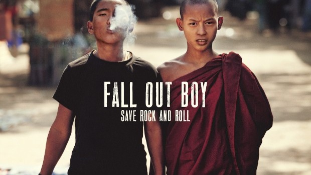 """Save rock and roll"", il nuovo album dei Fall Out Boy"