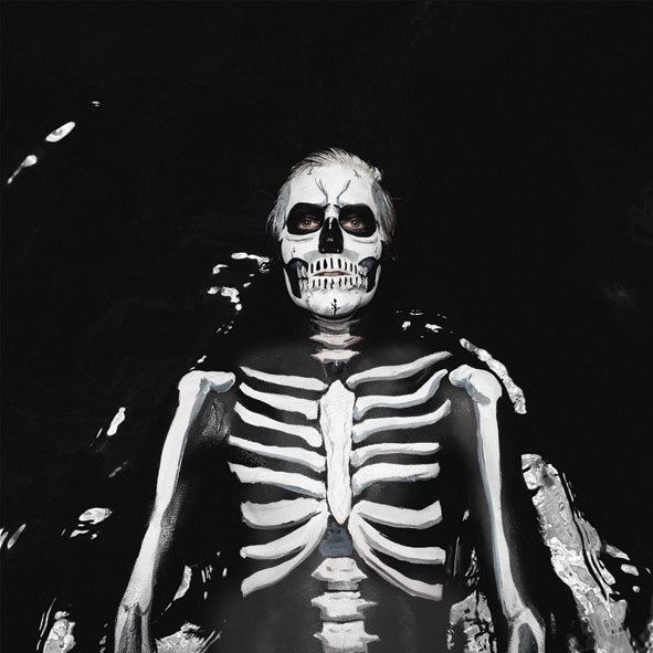 "THE MAINE: nuovo singolo ""HAPPY"" e tracklist di ""FOREVER HALLOWEEN"""