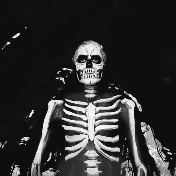 """THE MAINE: nuovo singolo """"HAPPY"""" e tracklist di """"FOREVER HALLOWEEN"""""""