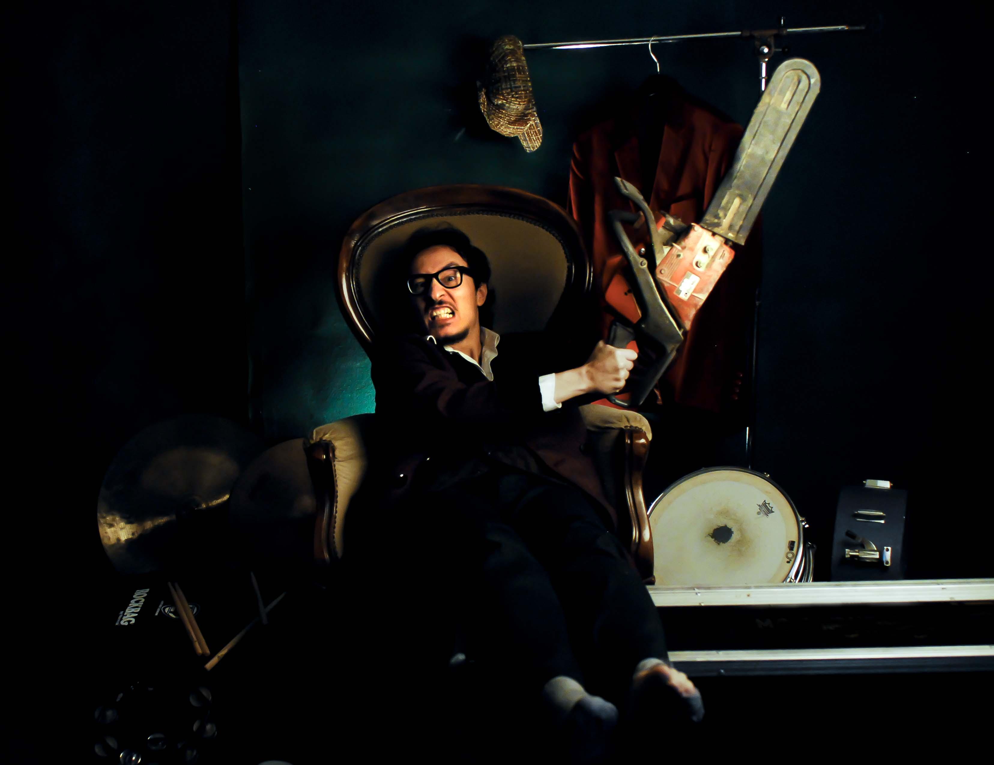 """""""REMA!"""", secondo singolo di Marco Di Noia"""