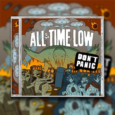 "All Time Low: ""Backseat Serenade"" il nuovo video!"