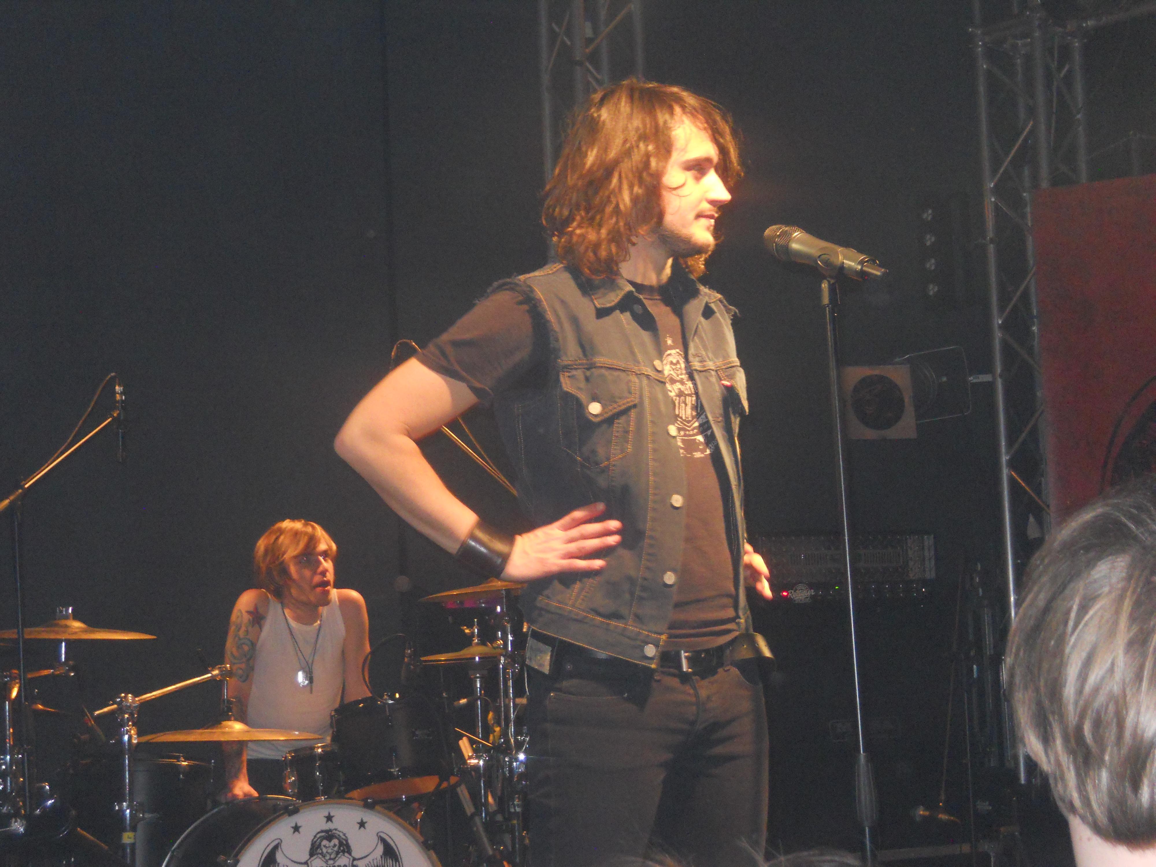 Finley – Moncalieri (16/03/2013)