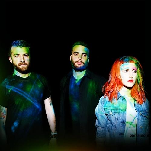 Paramore: nuova formazione, nuovo disco