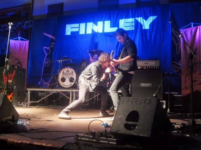 Finley – Barbiano (Ravenna)  24/05/2013