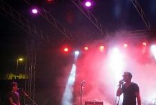 Il Cile a Bergamo – 17/06/2013
