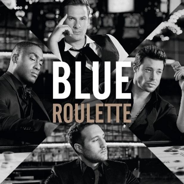 """""""Roulette"""", il nuovo album dei Blue"""
