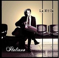 La Musa – Italiano (ep)