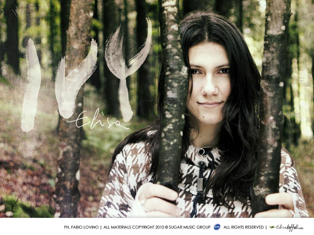 """""""L'anima vola"""": il nuovo album di Elisa"""