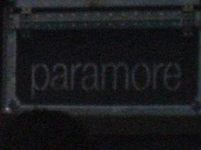 Paramore – Milano (10/06/2013)