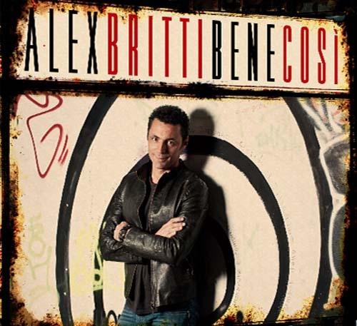 Bene così: secondo singolo di Alex Britti
