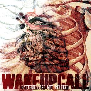 WakeUpCall cover