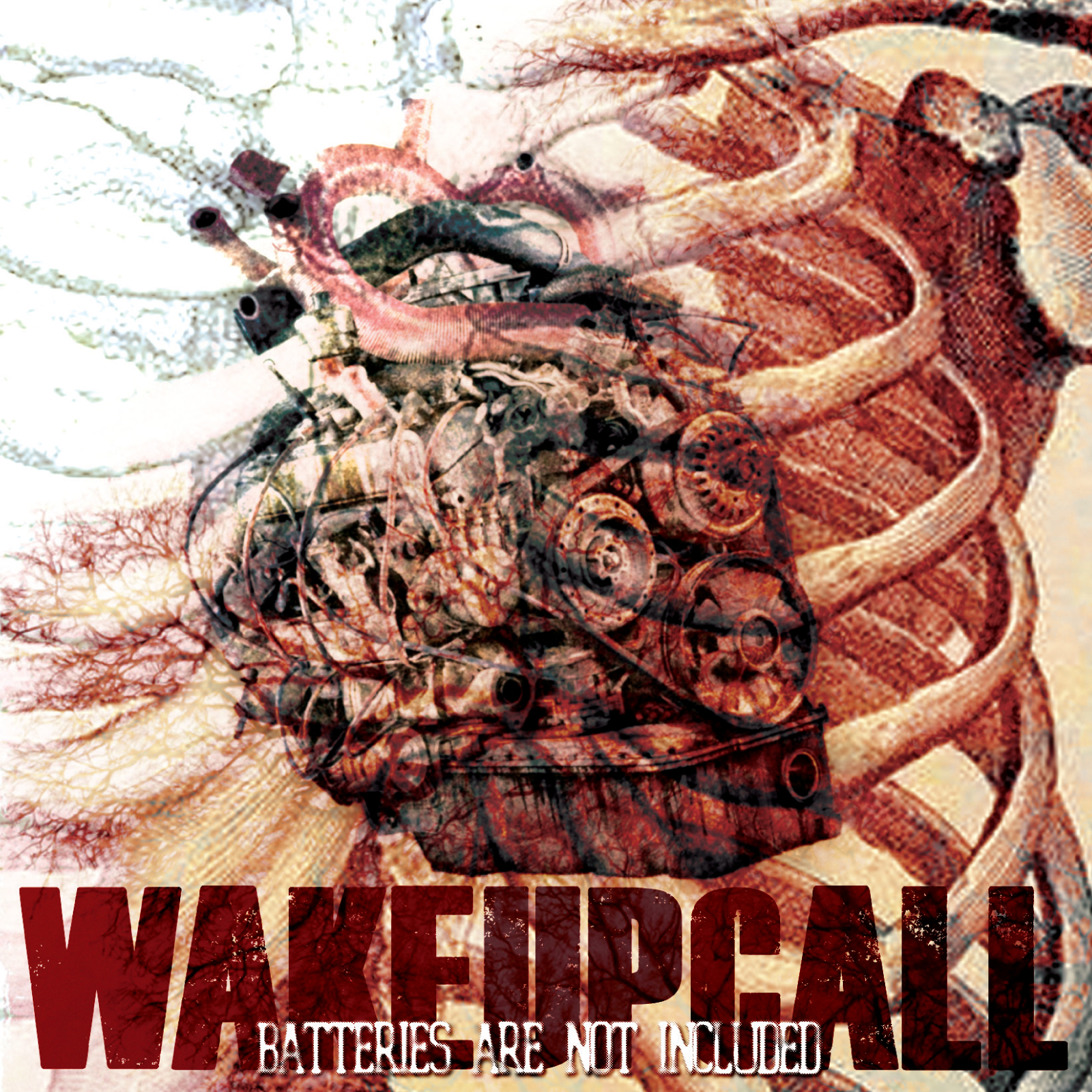 WakeUpCall – Batteries are not included