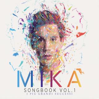 Mika – Songbook Vol. 1