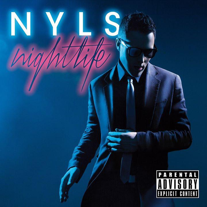 """NYLS – """"Nightlife"""", un album che prende le sue origini nella Notte"""