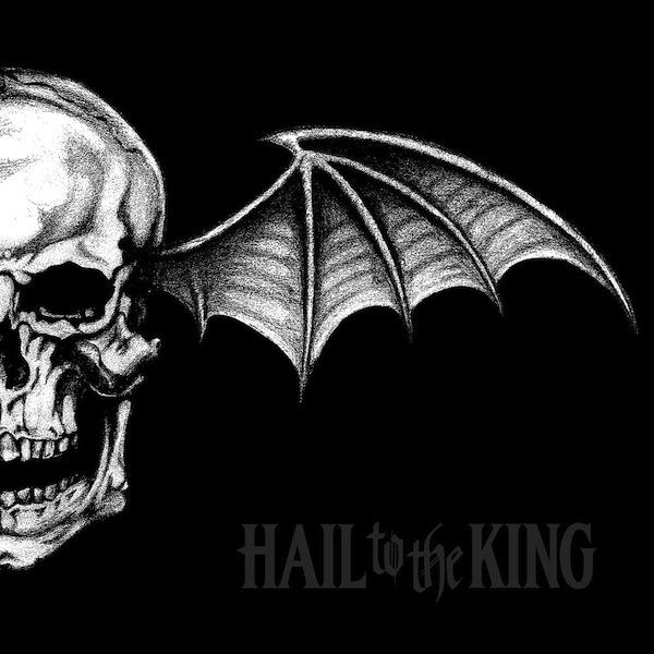 Il sesto parto degli Avenged Sevenfold