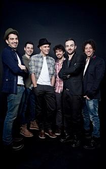 Niccolò Agliardi & The Hills presentano il loro nuovo disco a Milano!