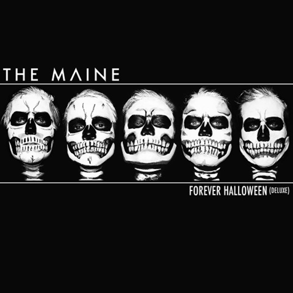 The Maine: Forever Halloween – Deluxe Edition