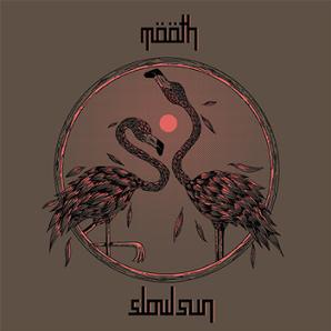 Slow Sun, il primo lavoro dei Mooth con l'etichetta pavese Martinè Records!
