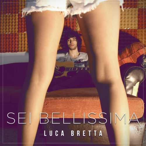 Luca Bretta e il suo nuovo singolo!