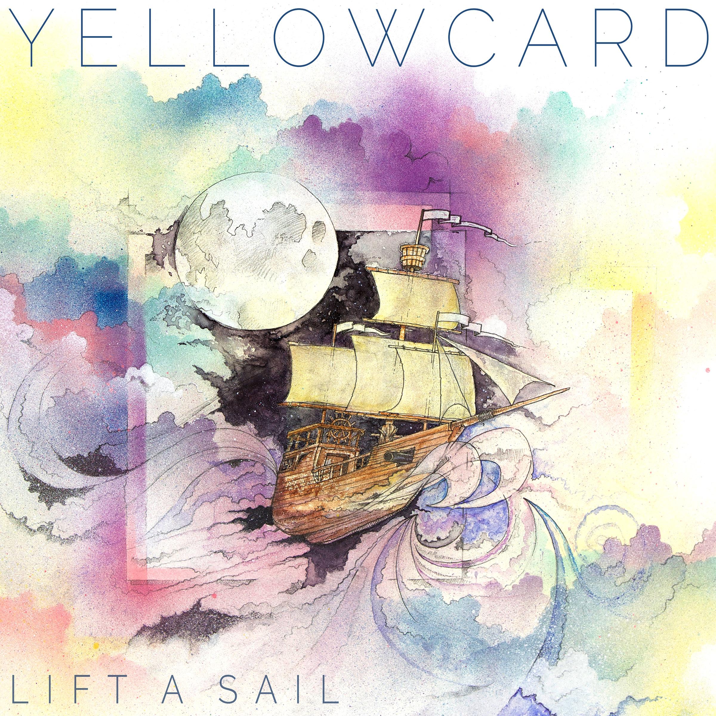 Il nuovo album degli Yellowcard!