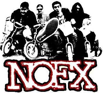 Il grande ritorno dei NOFX il 3 agosto al Carroponte di Sesto San Giovanni (MI)!