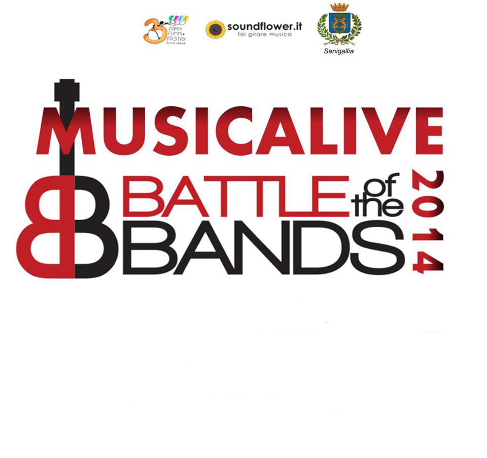 Intervista ai vincitori del Battle of the Bands di Senigallia!