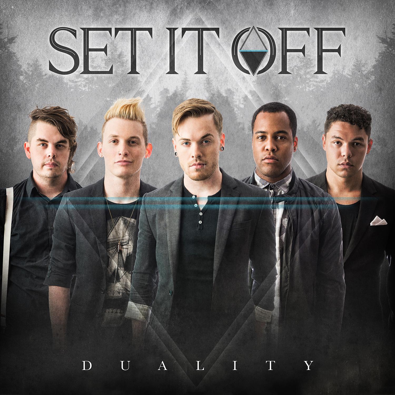 Duality: il nuovo album dei Set It Off!