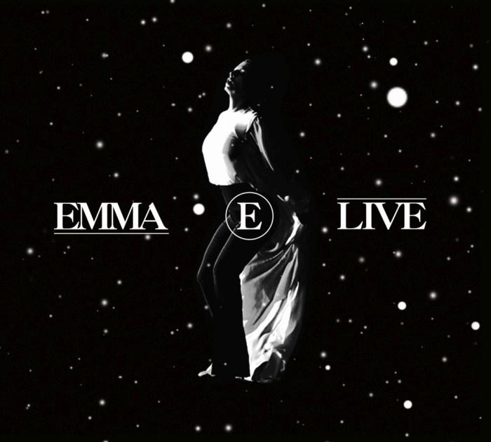 """Emma: """"E LIVE"""" al 1° POSTO SU ITUNES!"""