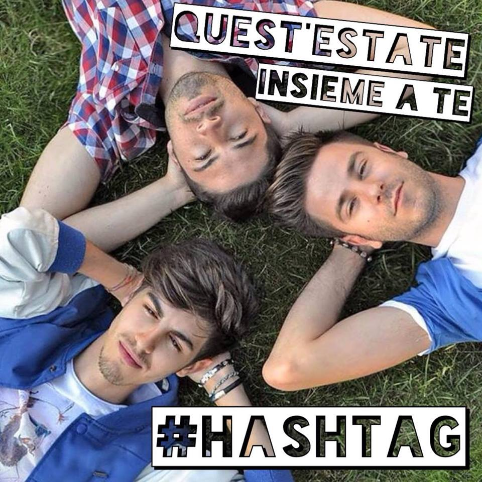 SPECIALE X FACTOR – HASHTAG